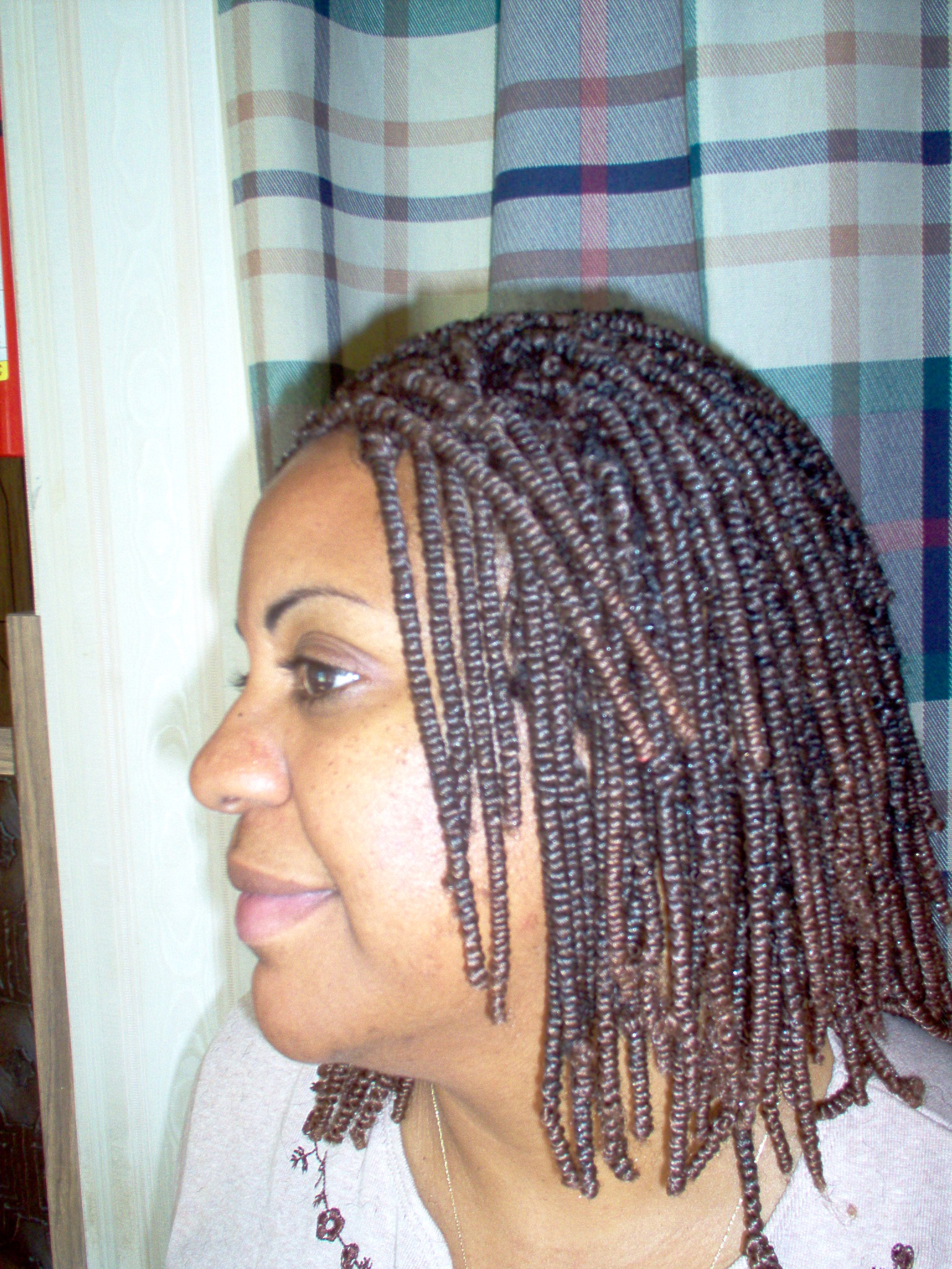 Pleasing Nubian Twists Black Hair Media Forum Short Hairstyles Gunalazisus